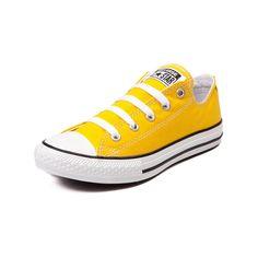 ba4f267f7677 Converse Chuck Taylor All Star Lo Sneaker - Little Kid