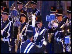 Trompetterkorps der Koninklijke Marechaussee (The Band of Her Majesty Royal Netherlands Military Police) (Orchester der Königlich Niederländischen Militärpol...