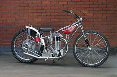 1949 Excelsior Speedway bike