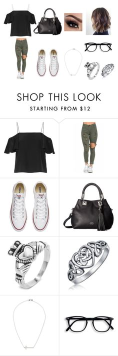 """""""getting my hair done!"""" by sarapotter98 on Polyvore featuring Fendi, Converse, Vince Camuto, West Coast Jewelry, Bling Jewelry, JudeFrances, Winter, outfit, ootd and polyvorefashion"""