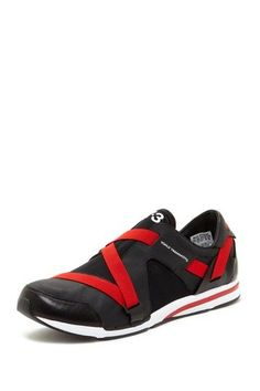 61e1cc2d59dc Y-3 By Adidas Decade Slip-On Sneaker on HauteLook Running Fashion