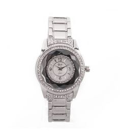 Yaki Womens Analog Quartz Wrist Watch SL8450 - Yaki Watches Shop