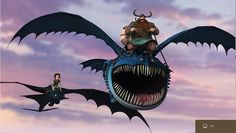 Thunderdrum   Explore   How To Train Your Dragon