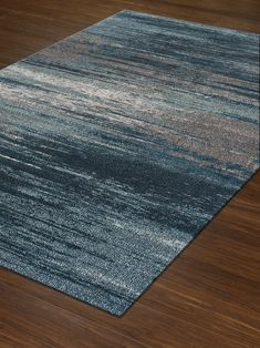 Dalyn Modern Greys Rug | Teal and Grey Area Rug | Payless Rugs