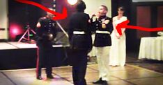These Marines Are Used To Facing Battle. But Now They Are Facing A DANCE Battle And It's Awesome!