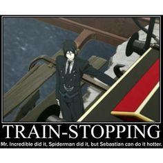 Kuroshitsuji (Black Butler) Know Your Meme ❤ liked on Polyvore featuring black butler, anime, pics and random