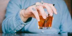 Because a little bit of bourbon makes everything better.