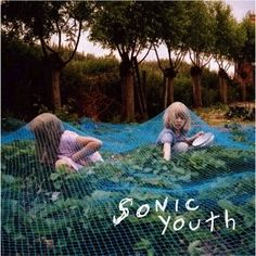 Sonic youth murray street album by Universal Music. Cool Album Covers, Music Album Covers, Music Albums, Book Covers, Lps, Lp Vinyl, Vinyl Records, Vinyl Cover, Sonic Youth Albums