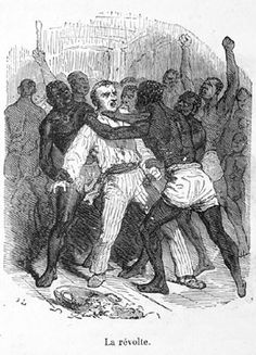 Internationale conferentie over het verzet tijdens slavernij en de erfenis van het verzet conferentie verzet tegen slavernij 29-30 juni 2013