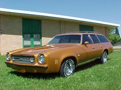 1973 Chevelle Laguna Wagon. ★。☆。JpM ENTERTAINMENT ☆。★。