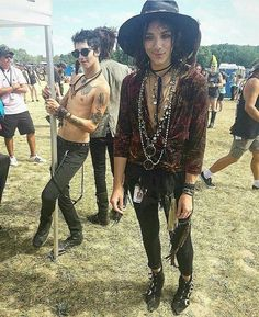 Remington in the back!<— Remington is a gift Palaye Royale, Emo Bands, Music Bands, Emerson Barrett, Pole Dancing Clothes, Dance Tops, Band Memes, Dance Outfits, Music Stuff
