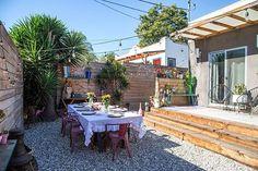WEBSTA @ avoqueria - Hoje no blog tem mimimi eterno sobre o quintal da casa que moro, mas mostro pra vocês tambem um quintal dos sonhos, lindo de viver  (link na bio)#garden #decor #decoracao #reapeoveitamento #areaexterna