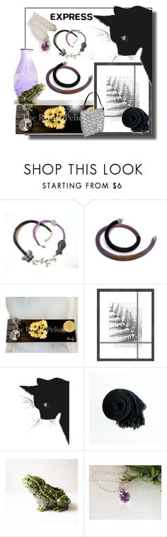 """""""Love Etsy collection!"""" by colchico ❤ liked on Polyvore"""