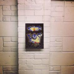 Stud Mosaic