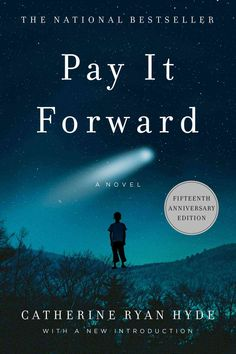 An immediate bestseller when first published, Pay It Forward captured hearts all over the world, became a wildly popular film starring Kevin Spacey and Helen Hunt, and spawned a generation of increase