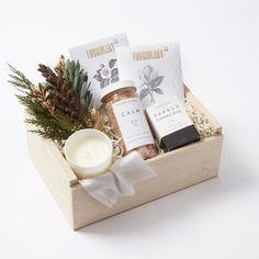 Staycation Suite Gift Box   Simone LeBlanc Los Angeles