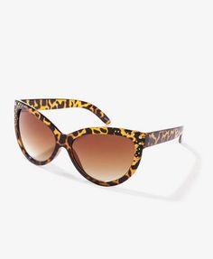 e2b2e8c8b3 F0287 Cat Eye Sunglasses  Forever21  Resort  CatEye  Sunglasses Discount  Sunglasses