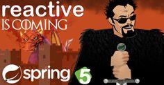 What's new in Spring Framework 5? - Spring Framework Guru Java Programming Language, Programming Languages, Spring Web, Spring Framework, Web Application, Whats New, Pattern Design, Cloud, Tutorials