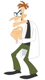 Heinz Doofenshmirtz - Bent on taking over the Tri-State area! Tri State Area, Evil Geniuses, Favorite Cartoon Character, Cartoon Characters, Fictional Characters, Puppets, Holiday Ideas, Halloween Costumes, Aurora Sleeping Beauty