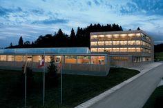 Breitling Chronométrie at La Chaux-de-Fonds