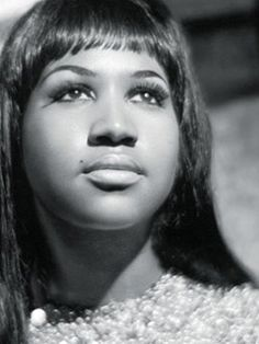 Aretha queen of soul