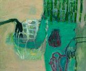 Irmgard Weber - Malerin
