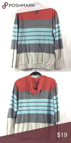 Boy's Billabong light long sleeve with hood Good condition. Bundle 3+ from me and save 15%, only pay shipping ONCE, and get a FREE gift! :) Billabong Other