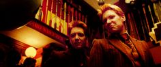 Ron : How much are these? Fred, George : 5 galleons. Ron : How much for me? Fred, George : 5 galleons. Ron: I'm your brother! Fred, George:...