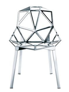 MAGIS/Chair_One polished