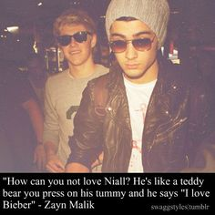 I LOVE THIS! If I even meet him I'm so gunna try that :P