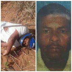 NONATO NOTÍCIAS: Homem vítima de acidente de moto em Caém é  natura...