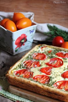 A Food, Food And Drink, Cheese Pastry, Diet Recipes, Healthy Recipes, Tomato Pie, Picnic Foods, Saveur, Food Cravings