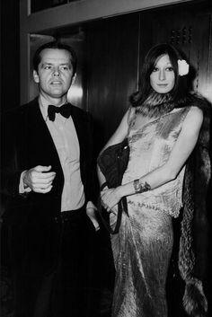 Photos rares des Golden Globes vintage 16