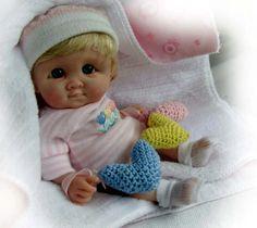 TRice OOAK BABIES 2014 Tammy Rice Hubert