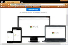 Google chrome is the Best Browser for Windows 8 because of many good and unique features of it. Personally, I recommend this because browsing internet on ...
