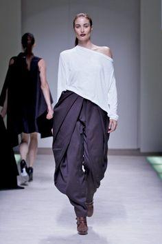 Jessica Sutherland -   AFI FASTRACK  Cape Town Fashion Week 2011