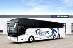 Scania Van Hool TX16 Astronef '2011–pr.