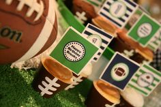 """Photo 3 of 11: Football / Birthday """"Brooks FIRST tailgate"""" 
