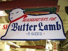 Broadway Market, Buffalo, New York