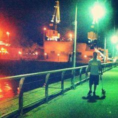 @viniciusyamada- #webstagram Puerto Madero #Argentina #BuenosAires