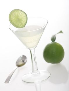 Cocktails : recettes de cocktails festifs - Découvrez La Blanche avec le Phantom…