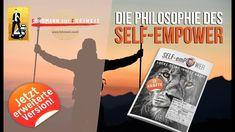 12 Kräfte | Selbstermächtigung & SELF-Empowerment - Die Wachstums-Philos... Self Empowerment, Trauma, Youtube, Philosophy, Old Soul, Joie De Vivre, Spiritual