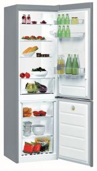 Whirlpool BLF 8121 OX + záruka 5 rokov na kompresor Top Freezer Refrigerator, French Door Refrigerator, Safe Storage, Locker Storage, Argos, Glass Shelves, Shoe Rack, Kitchen Appliances, Asylum