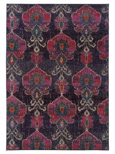 Watercolor Rug from Most-Waitlisted Rugs on Gilt