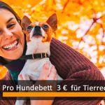 Fragwürdige Unterstützung von Tierlando für PeTA