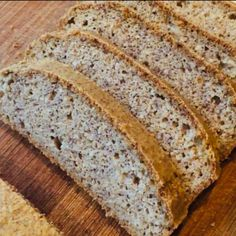 Chleb Ketogeniczny - Top 5 Przepisów na 2021 | Aneta Florczyk Lchf, Banana Bread, Food And Drink, Cooking, Cake, Recipes, Fit, Anna, Essen