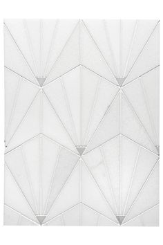 Studio Express Roxy Mosaic in White/Gray – Contemporary Tiles – Dering Hall – Fireplace tile ideas Fireplace Tile Surround, Fireplace Surrounds, Waterworks Tile, Contemporary Kitchen Tiles, Hall Tiles, Grant House, Handmade Tiles, Wet Rooms, Floor Design