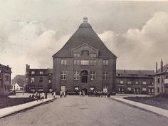 Gemeentehuis Heer