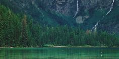 Travel inspiration: Glacier National Park, Montana: http://pin.it/U52to_D. Tell us, what's on your #bucketlist?