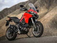 Ducati's New Model Lineup Prices Revealed — Detailed Price List